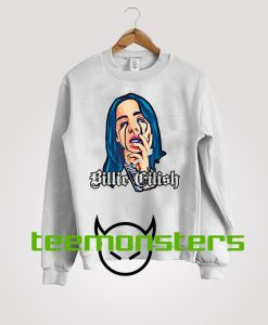 Billie eilish Sweatshirt
