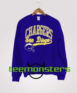 Charger Sweatshirt