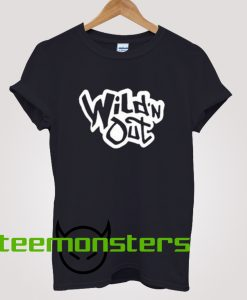 Wildn Out T-shirt