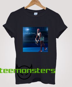 Call Me Coco Picture T-Shirt