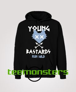 Young Bastards Hoodie