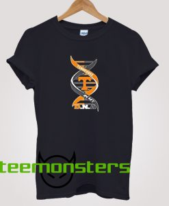 University of Tennessee In My DNA T-shirt