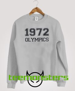1972 Olympic Sweatshirt