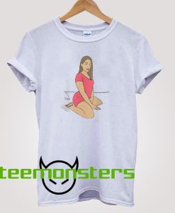 Abella Danger Art T-shirt