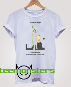Abella Danger T-shirt