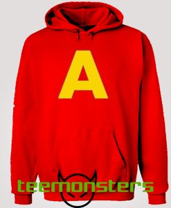 Alvin And The Chipmunks Hoodie