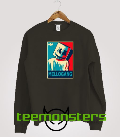 Marshmello Gang Sweatshirt