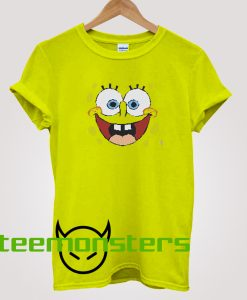 Spongebob Smile T-shirt