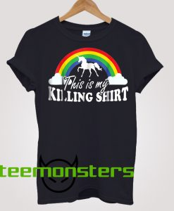 This Is My Killing T-shirt