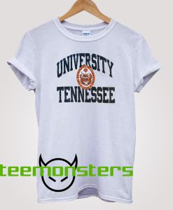 University Of Tennessee Vintage T-shirt