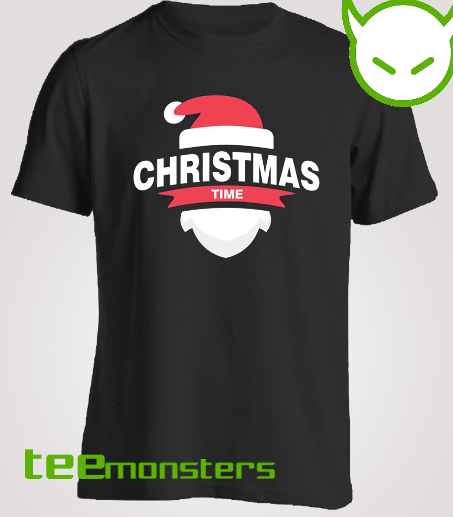 Christmas Time t-shirt