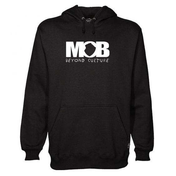 Mob Beyon Culture HOODIE RE23