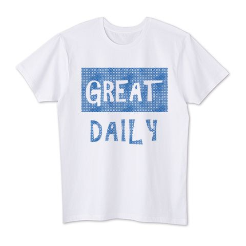 Great daily T-shirt RE23