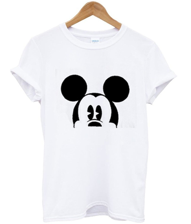 mickey mouse tshirt ZX03