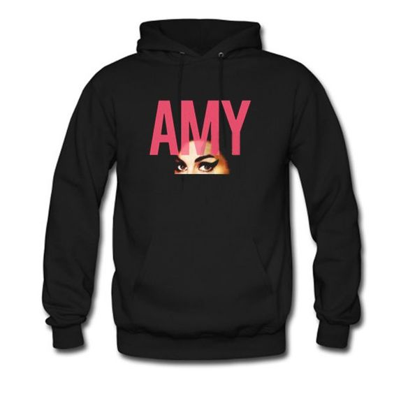 Amy Winehouse Movies Hoodie RE23