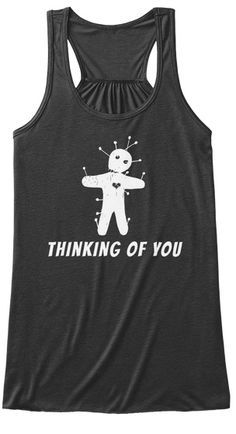 Thinking Of You Tanktop RE23