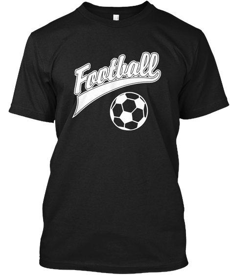 Football Lovers T-Shirt IGS